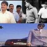 Harshad Mehta Story in Marathi